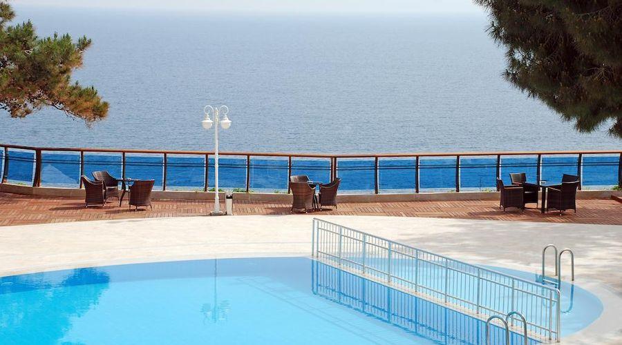 Oz Hotels Antalya Hotel Resort & Spa-3 of 38 photos
