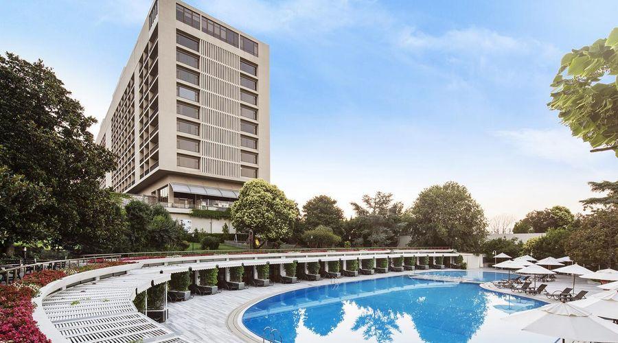 Hilton Istanbul Bosphorus -3 of 33 photos