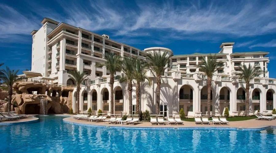 Stella Di Mare Beach Hotel & Spa -23 of 32 photos
