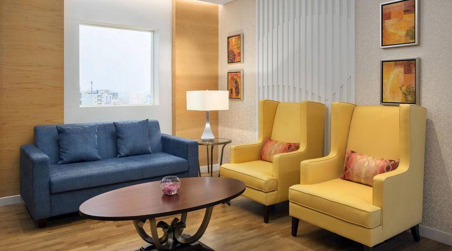 Sheraton Makkah Jabal Al Kaaba Hotel-26 of 38 photos