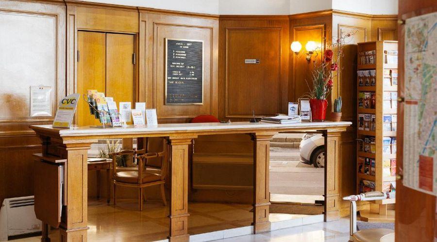 Hotel Fertel Maillot-6 of 27 photos
