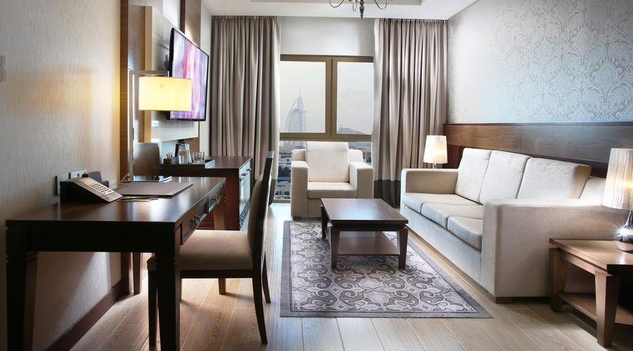 Metropolitan Hotel Dubai -20 of 29 photos