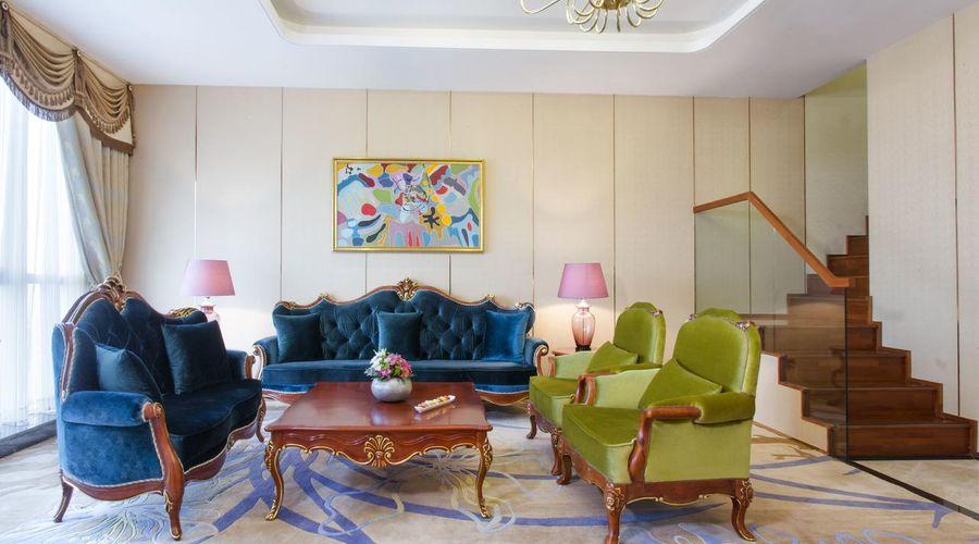 فنادق وبريفيرينس هيوالينغ تبليسي-6 من 42 الصور