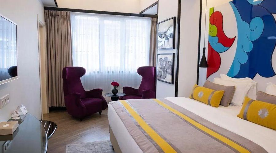 Sura Hagia Sophia Hotel-33 of 35 photos