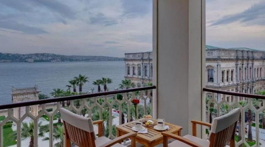 Çırağan Palace Kempinski Istanbul -31 of 35 photos