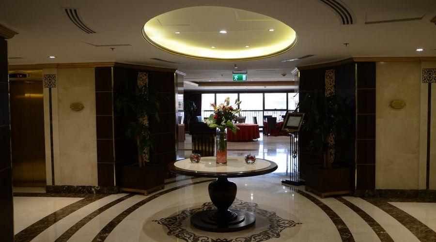 Taiba Madinah Hotel -5 of 37 photos