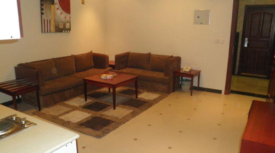 AlMuhaidb Nadwaa Aparthotel-9 of 28 photos
