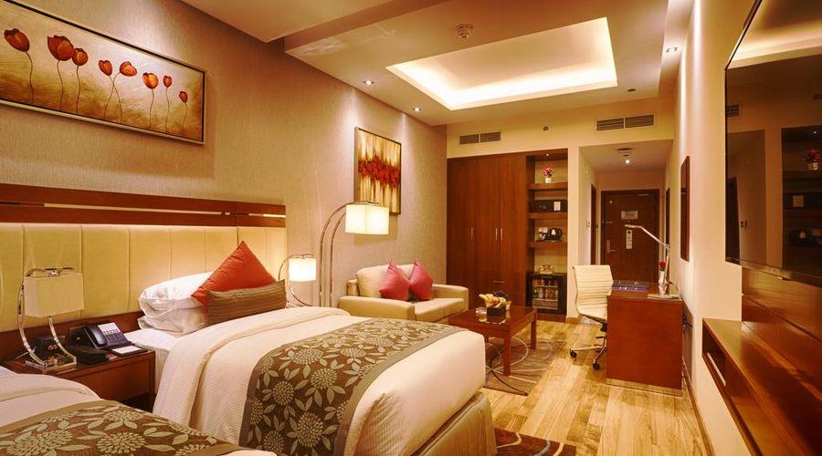 فندق روز بارك البرشاء-8 من 22 الصور