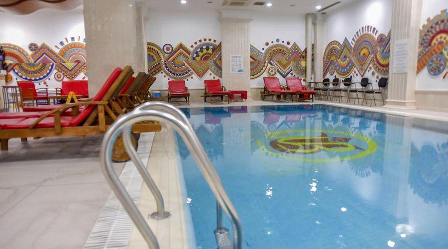 Bilem High Class Hotel-22 of 26 photos