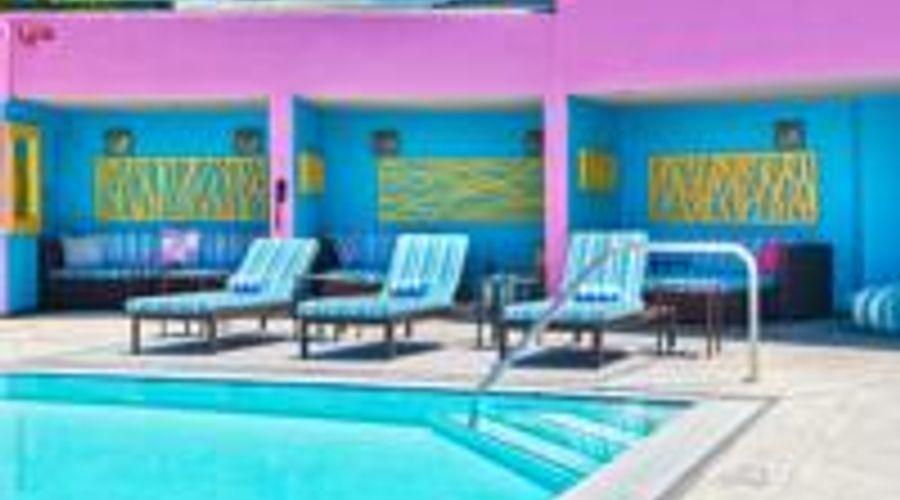 فندق سوفيتل لوس انجليس في بيفرلي هيلز-8 من 37 الصور
