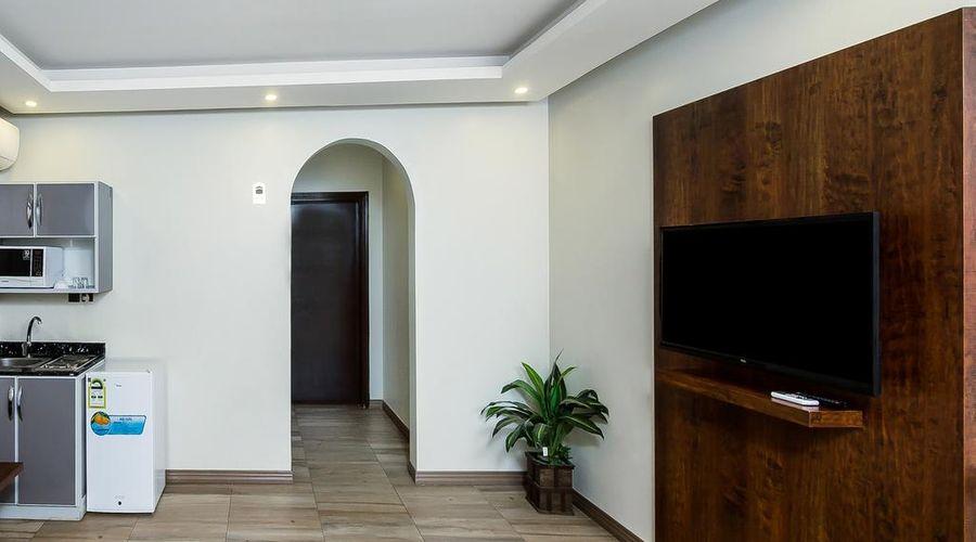 OYO 126 Dome Suites Al Mursalat -7 of 23 photos