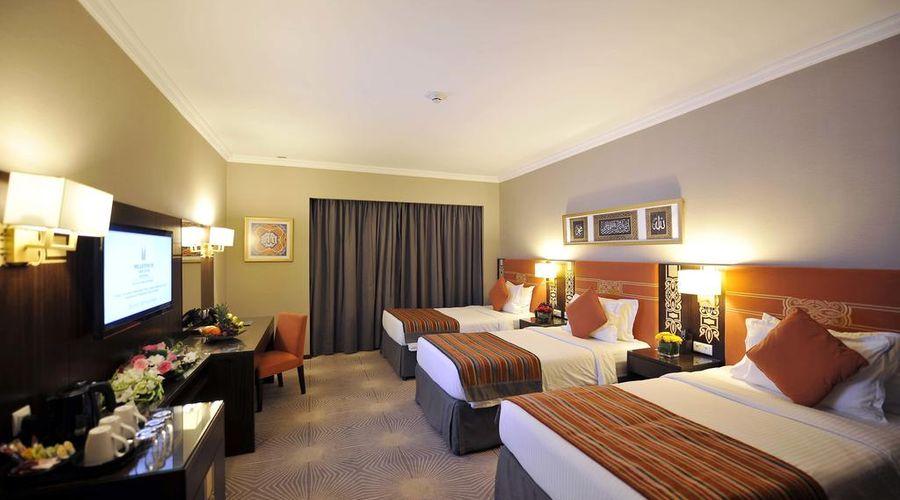 Taiba Madinah Hotel -19 of 37 photos