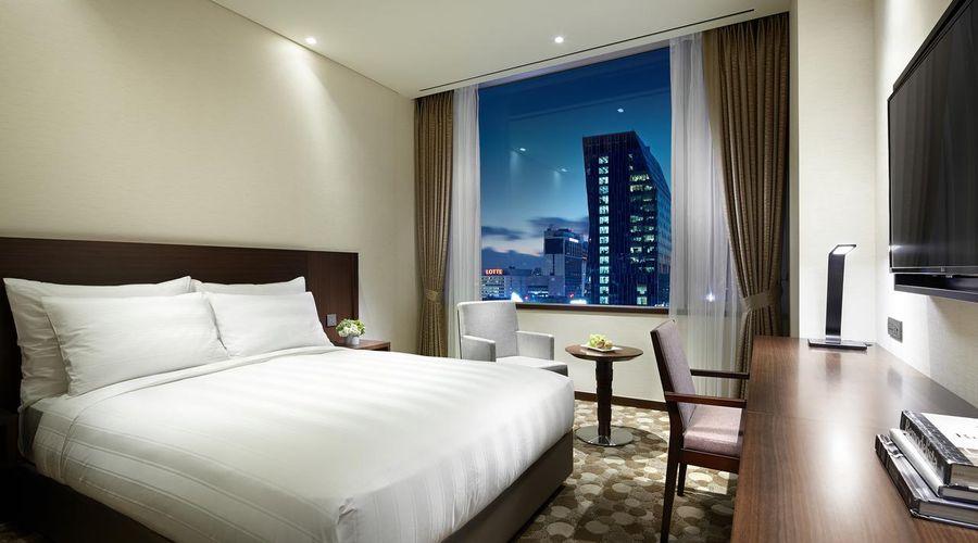LOTTE City Hotel Myeongdong-15 of 30 photos