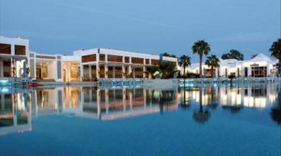 Maritim Jolie Ville Resort & Casino Sharm El Sheikh-29 of 32 photos