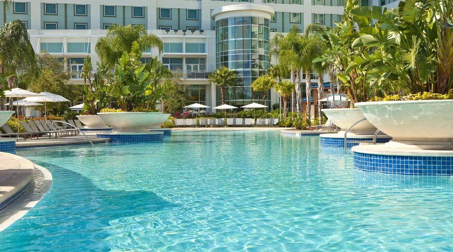 Hilton Orlando-24 of 26 photos