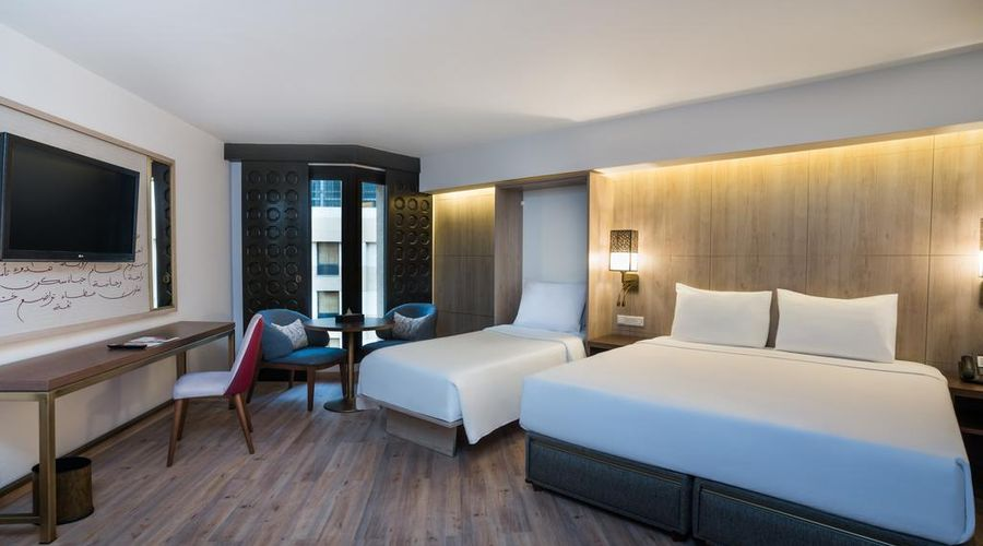 فندق مكارم أجياد مكة-9 من 29 الصور