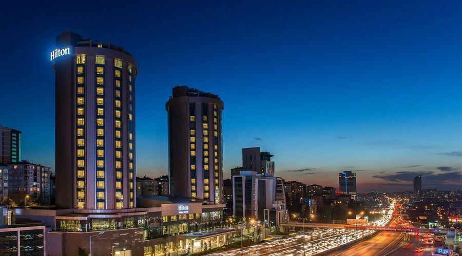 Hilton Istanbul Kozyatagi-1 of 37 photos
