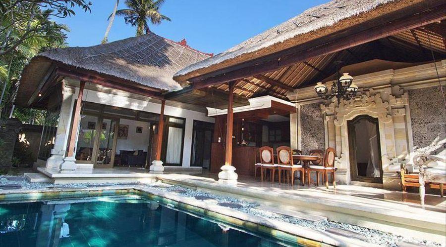 Villa Kubu Sanur-9 من 28 الصور