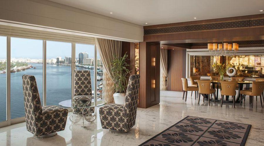 Sheraton Dubai Creek Hotel & Towers-21 of 40 photos