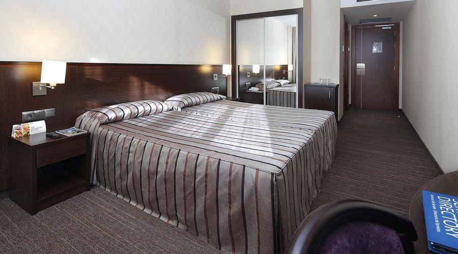 Hotel HCC Lugano-12 of 30 photos