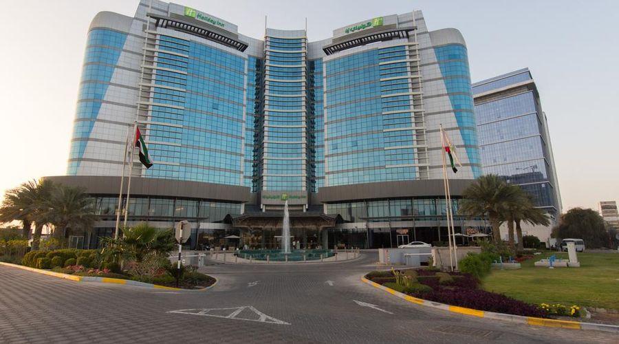 Holiday Inn Abu Dhabi-1 of 32 photos