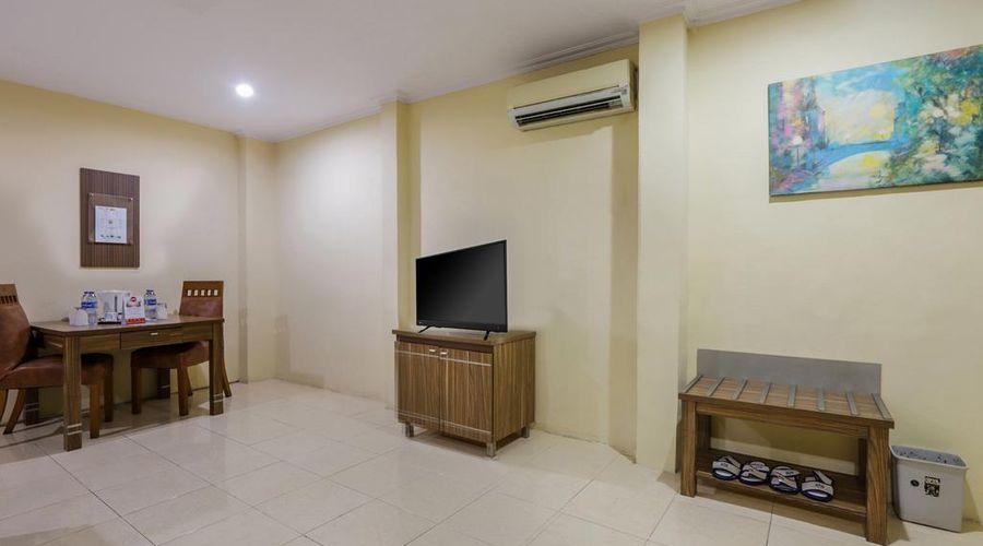 Hotel Senen Indah-31 من 45 الصور