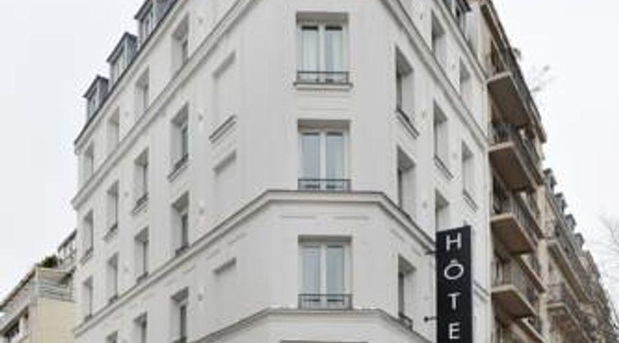 Hôtel Plaza Etoile-1 of 30 photos