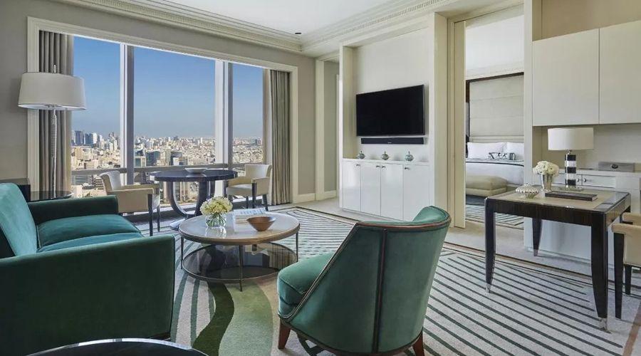 Four Seasons Hotel Bahrain Bay -5 of 30 photos