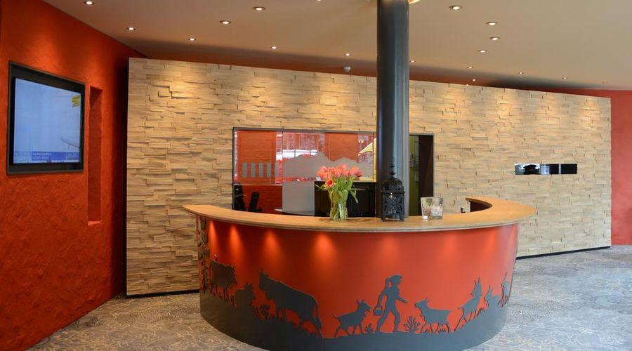 فندق إنترلاكن -3 من 26 الصور