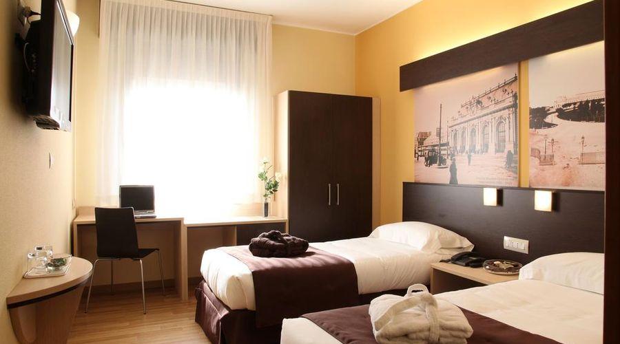 Hotel Portello - Gruppo Mini Hotel-21 of 37 photos