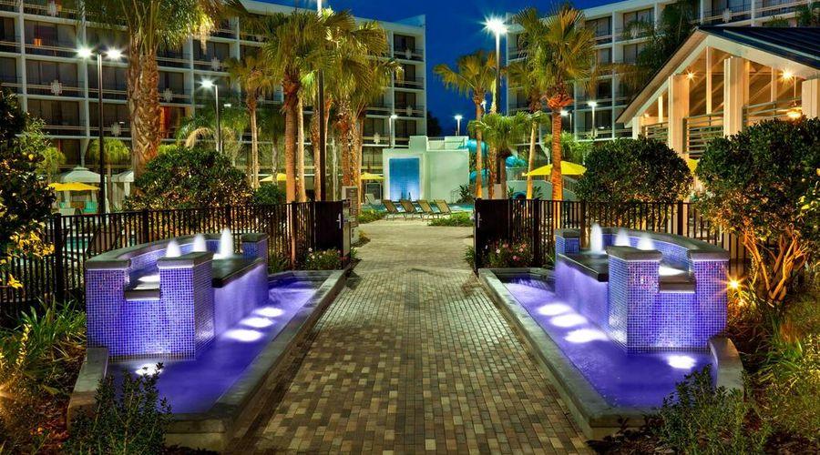 Sheraton Orlando Lake Buena Vista Resort-20 of 36 photos