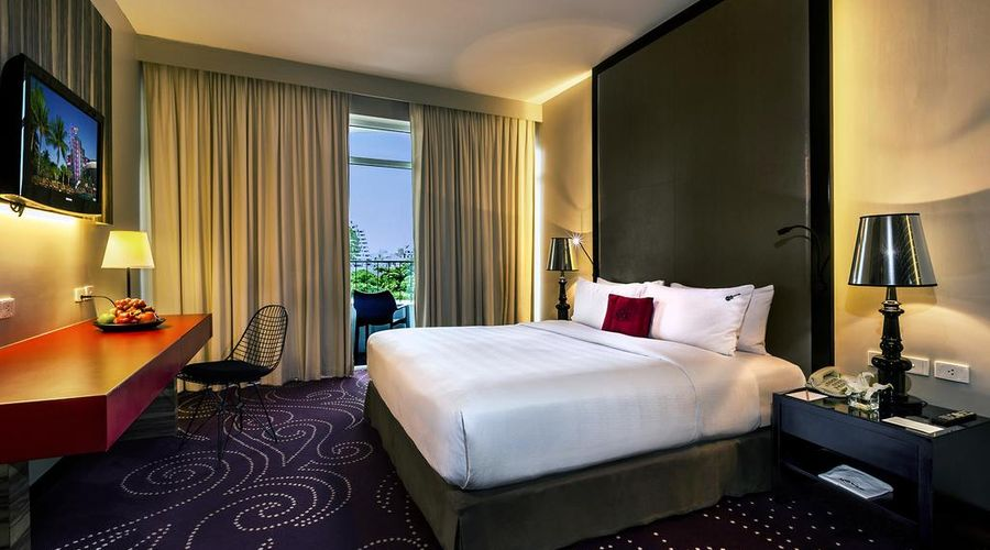 فندق هارد روك باتايا-21 من 25 الصور