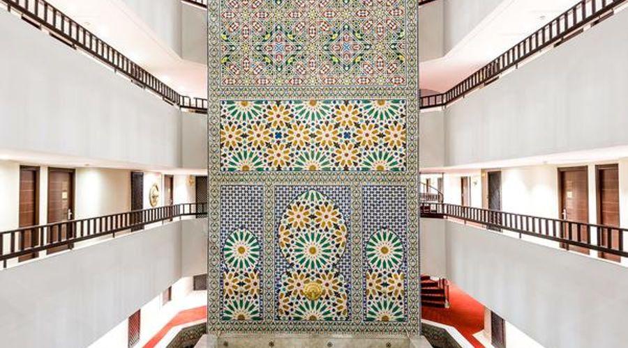 فندق صحارى أكادير-31 من 32 الصور