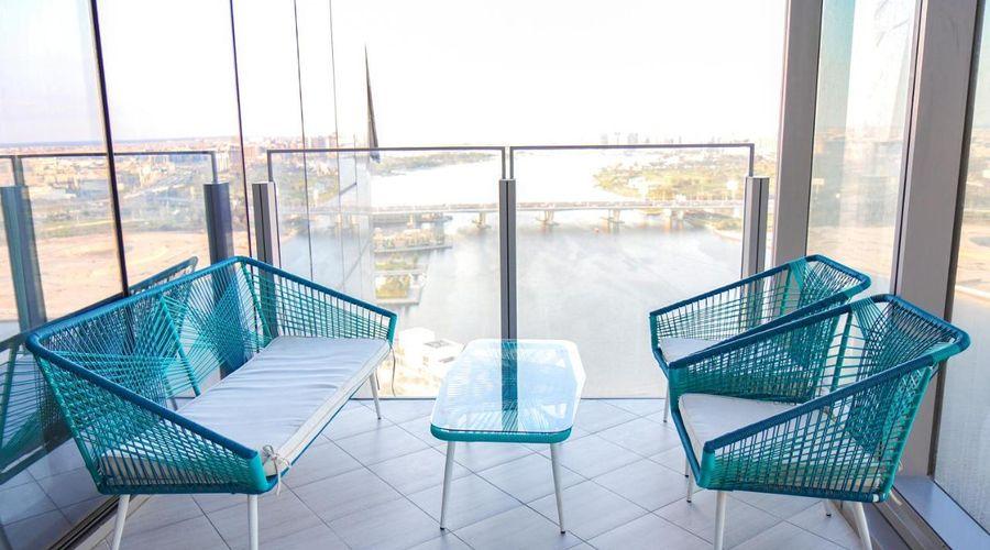 سيجنتشر هوليداي هومز - برج دي 1-10 من 44 الصور