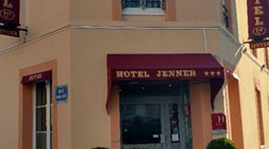 فندق جينر-4 من 25 الصور