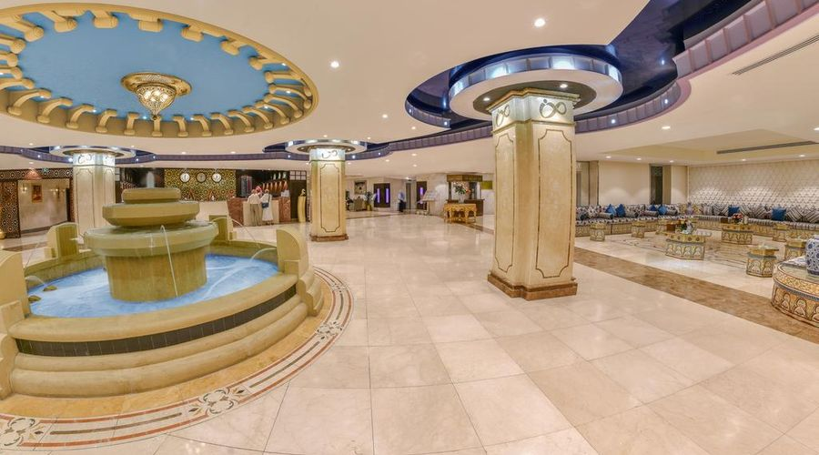 فندق إنفينيتى مكة-1 من 36 الصور