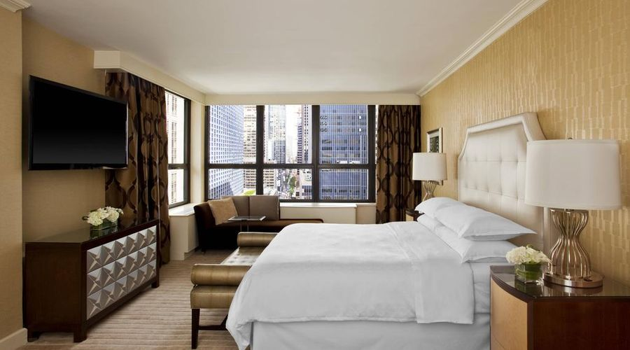 Sheraton New York Times Square Hotel-33 of 46 photos
