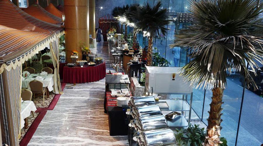 Jood Palace Hotel Dubai-8 of 35 photos