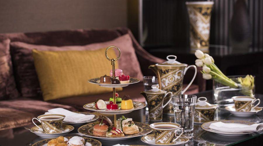 Four Seasons Hotel Riyadh-4 of 31 photos