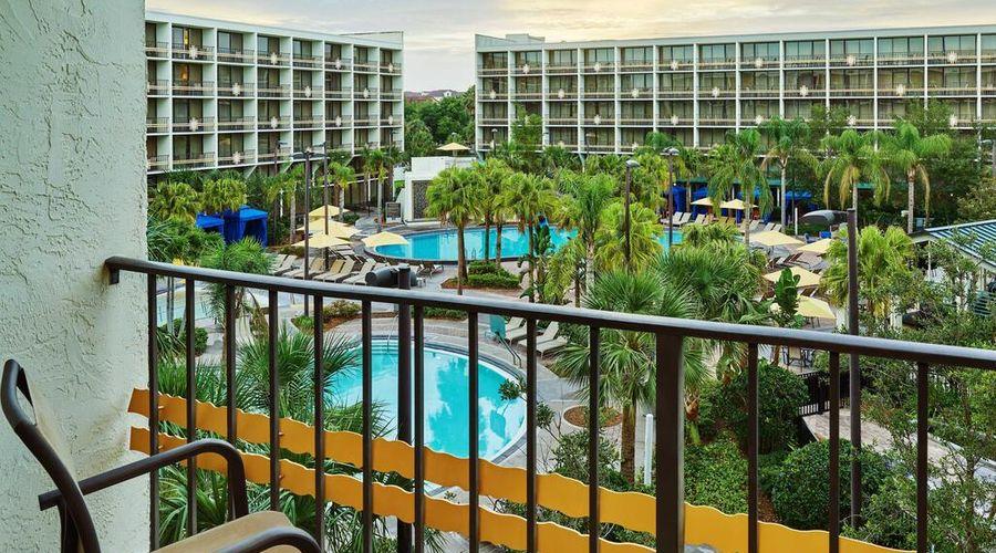 Sheraton Orlando Lake Buena Vista Resort-27 of 36 photos