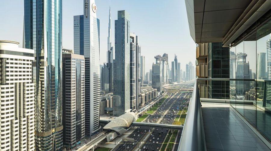 فور بوينتس باي شيراتون شارع الشيخ زايد، دبي-21 من 38 الصور