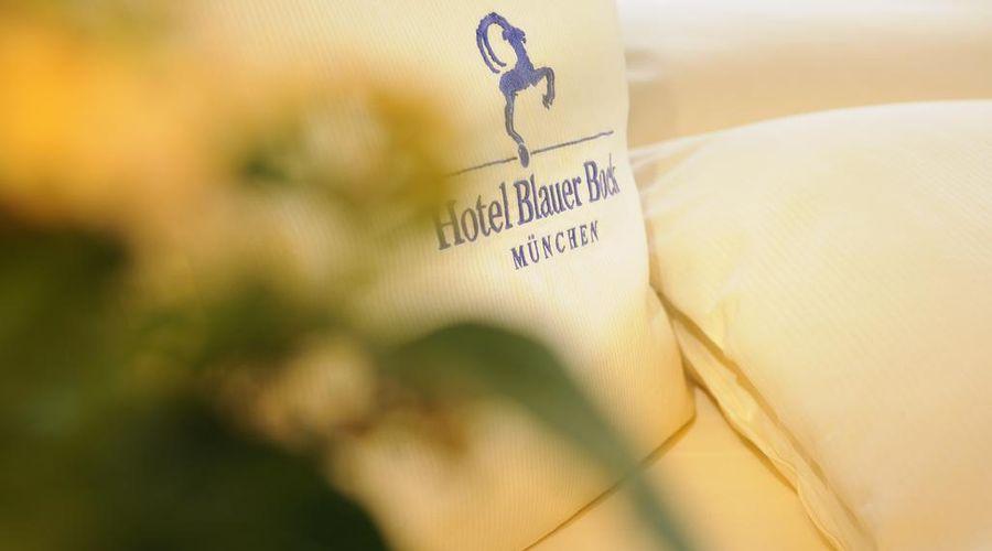 فندق بلاور بوك-22 من 28 الصور