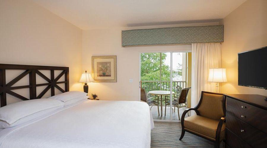 Sheraton Vistana Resort Villas-19 of 39 photos