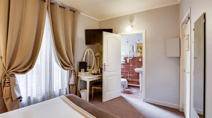 فندق دو بيلفو باريس جار دو نور-5 من 22 الصور