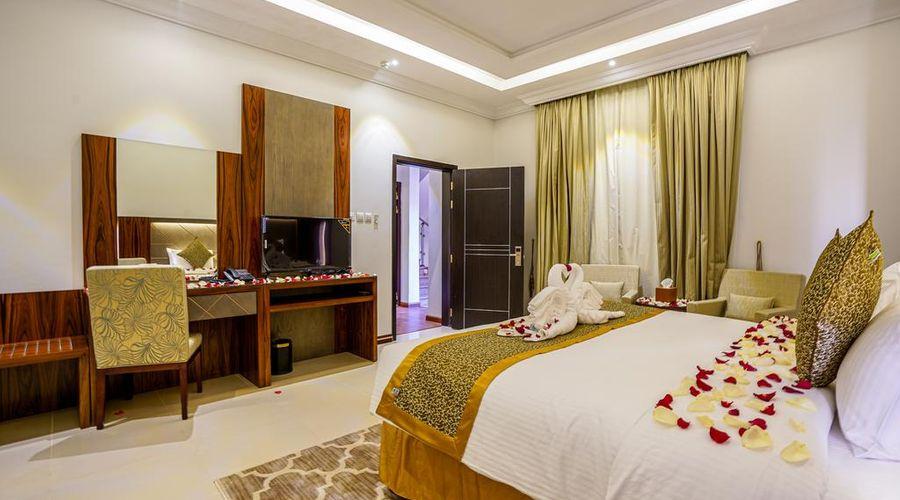Meral Oasis Resort Taif-15 of 30 photos