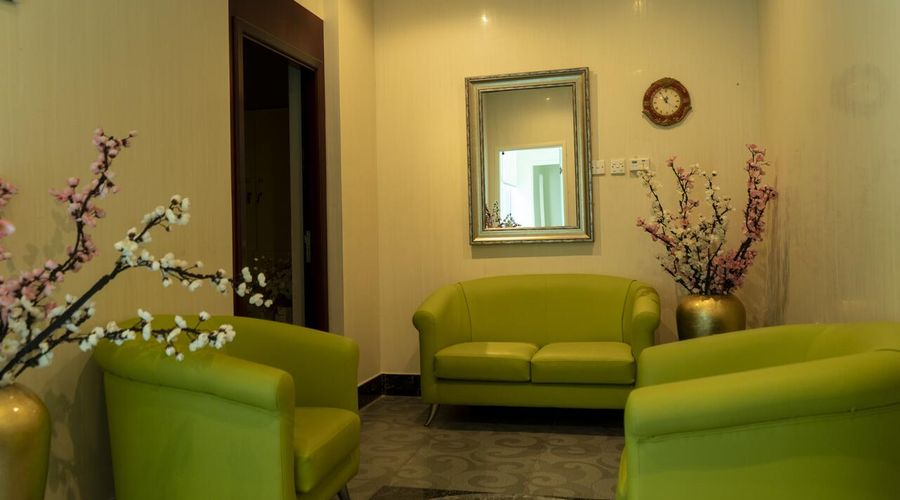Ewan Hotel Sharjah-19 of 25 photos
