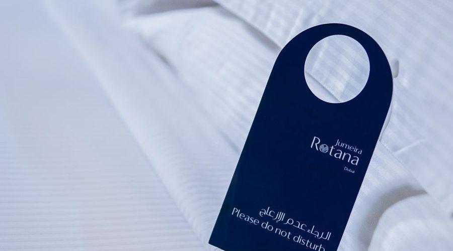 جميرا روتانا - دبي -9 من 28 الصور