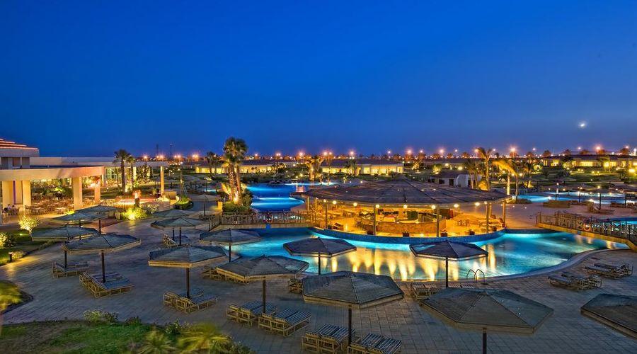 Jolie Ville Royal Peninsula Hotel & Resort Sharm El Sheikh-10 of 30 photos