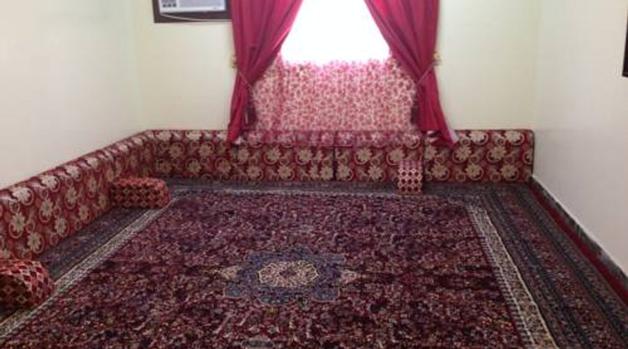 Al Eairy Furnished Apartments Tabuk 6-3 of 20 photos