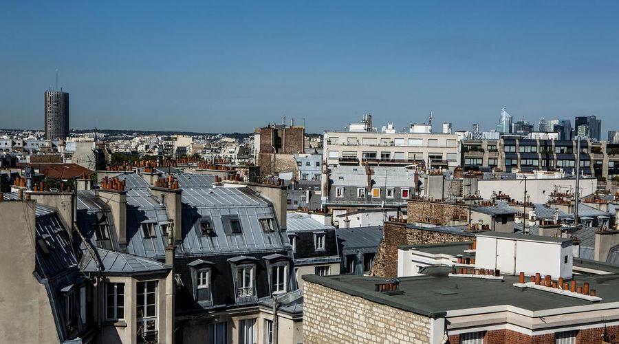 ميريكور باريس 17 باتينيول-40 من 40 الصور